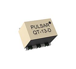 3 dB Surface Mount 90° Hybrid Coupler, 28 5-31 5 MHz